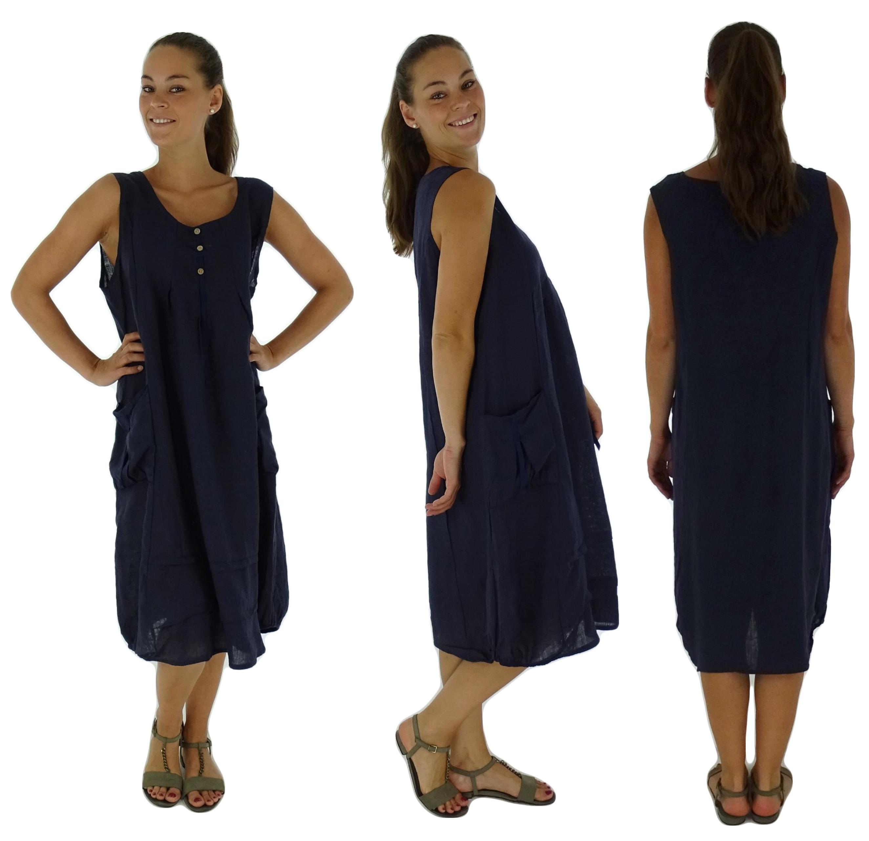 Damen kleider im lagenlook